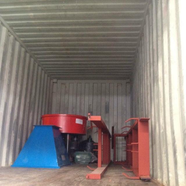 ZCJK machine to Vietnam 4-35(5)