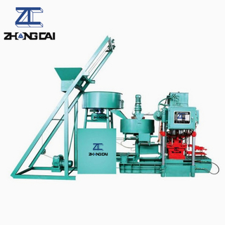 ZCJK ZCW-120 Automaitc Roof Tile Making Machine